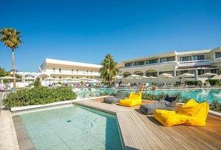 Hotel Niriides Beach - Kolymbia - Griechenland