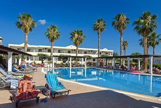 Pefkos Village Hotel & Resort - Griechenland - Rhodos