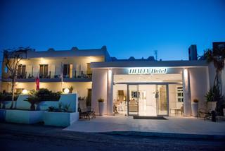 Hotel Thalia - Griechenland - Rhodos