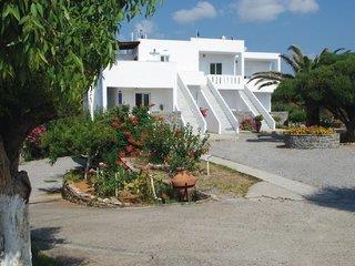 Hotel Tselios - Griechenland - Rhodos