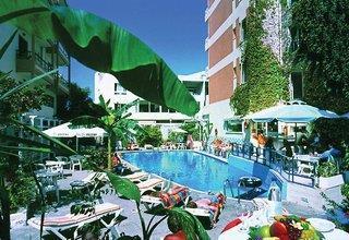Hotel Agla - Griechenland - Rhodos