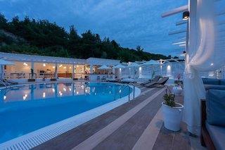 Hotel Aloe - Griechenland - Rhodos