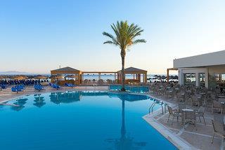 Hotel Avra Beach - Griechenland - Rhodos