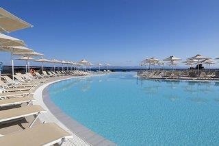 Hotel Belair Beach - Griechenland - Rhodos