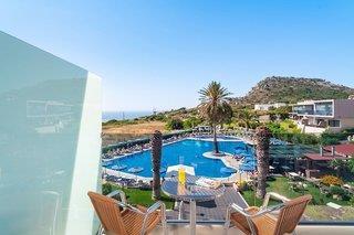 Hotel Cathrin - Faliraki - Griechenland