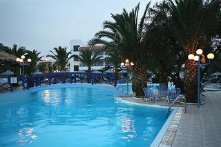 Hotel Filerimos Village Club - Griechenland - Rhodos