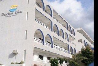 Hotel Golf View - Griechenland - Rhodos