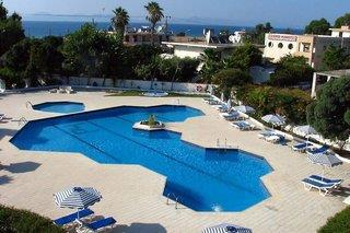 Hotel Happy Days - Griechenland - Rhodos