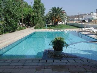 Hotel Helga's Paradise - Griechenland - Rhodos