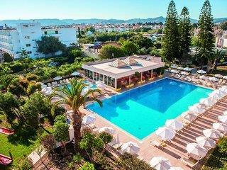 Hotel Ialyssos Bay - Griechenland - Rhodos