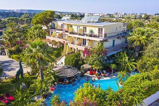 Hotel Kalithea - Griechenland - Rhodos
