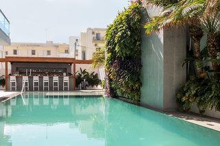 Hotel Manousos - Griechenland - Rhodos