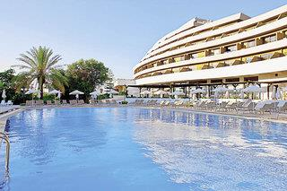 Hotel Olympic Palace - Griechenland - Rhodos