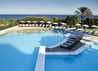 Hotel Amathus Beach Rhodos - Griechenland - Rhodos
