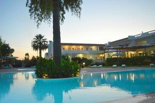 Hotel Sabina - Griechenland - Rhodos