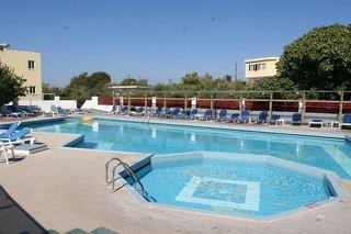 Hotel Summer Dream - Griechenland - Rhodos