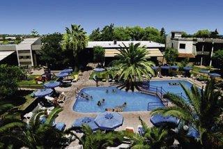 Hotel Virginia - Griechenland - Rhodos