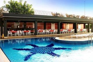 Hotel Belport Beach - Türkei - Kemer & Beldibi
