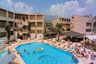 Hotel Havana - Kemer - Türkei