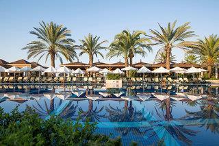 Hotel Crystal Tatbeach Golf Resort - Türkei - Antalya & Belek
