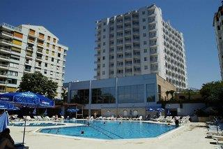 Hotel Adonis - Türkei - Antalya & Belek