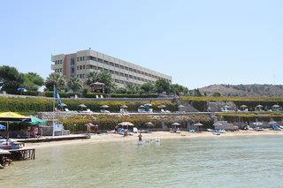 Hotel Babaylon - Türkei - Ayvalik, Cesme & Izmir