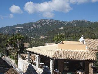 Hotel Michalis - Griechenland - Korfu & Paxi