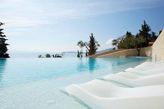 Hotel Corfu Village - Griechenland - Korfu & Paxi