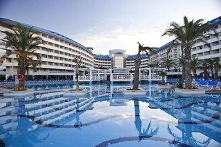 Hotel Crystal Admiral Resort Suites & Spa - Kizilot - Türkei