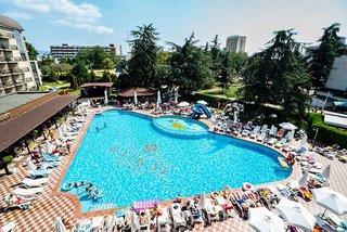 Hotel Baikal & Annex - Bulgarien - Bulgarien: Sonnenstrand / Burgas / Nessebar