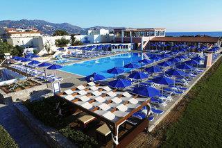 Hotel Dolphin Bay - Griechenland - Kreta