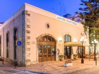 Hotel Fortezza - Griechenland - Kreta