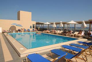 Hotel Achillion Palace - Griechenland - Kreta