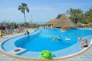 Hotel Senegambia Beach - Gambia - Gambia