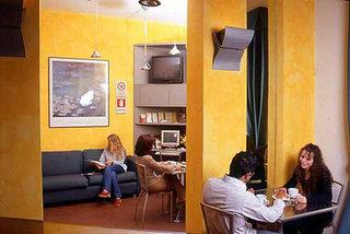 Hotel Scott House - Italien - Rom & Umgebung