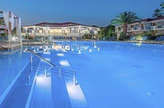 Hotel Golden Sun & Golden Beach - Kalamaki (Insel Zakynthos) - Griechenland