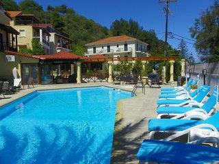 Hotel Mirabelle - Argassi - Griechenland