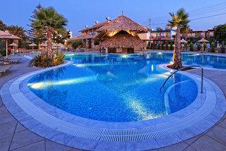 Hotel Aphrodite Beach Club - Griechenland - Kreta