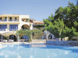 Hotel Coriva Village - Koutsounari - Griechenland