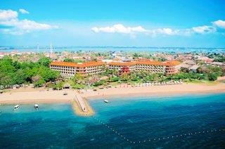 Hotel Grand Mirage - Tanjung Beach (Benoa) - Indonesien