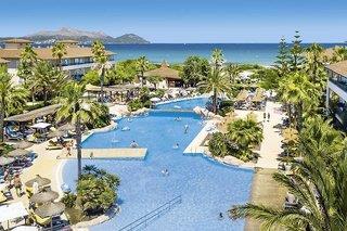 Hotel Eden Playa - Playa De Muro - Spanien