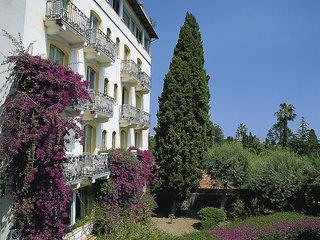 Hotel Villa Paradiso - Italien - Sizilien