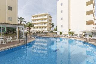 Hotel Cap de Mar - Spanien - Mallorca