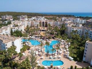 Hotel Protur Safari Park - Spanien - Mallorca