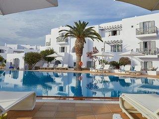 Hotel Galaxy - Griechenland - Naxos