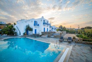 Hotel Vienoulas Garden - Griechenland - Mykonos