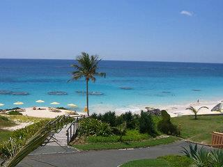Hotel Coco Reef Resort