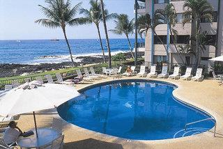 Hotel Kona Reef - USA - Hawaii - Insel Big Island