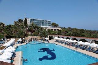 Hotel Denizkizi - Türkei - Nordzypern