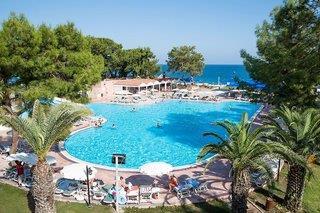 Hotel PR Club Saphire - Türkei - Kemer & Beldibi